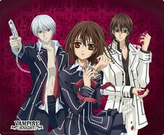 vampire knight weapons - Bing Images