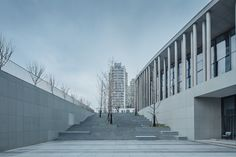 Gallery of Victims of Nanjing Massacre Memorial Hall / Architectural Design & Research Institute of South China University of Technology - 23