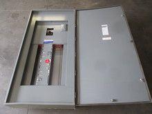 Square D 3R 800 Amp 480Y/277 V 3PH 4W Main Breaker Type I-Line Panelboard Panel (Qty 1)