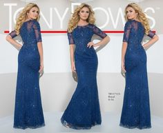 Style TB117123 by Tony Bowls Designs