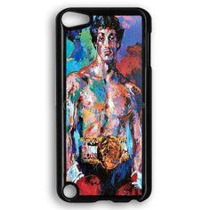 Stallone Rocky Balboa Art iPod Touch 5 Case