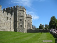 Windsor Castle 06/2011