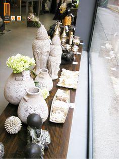 #Rebajas Enero 2013 - Artículos de menaje al 15% y decoración al 20%. #descuentos #decoracion Visita nuestra web: http://milejardin.com