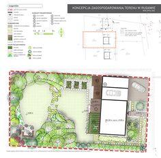 Portfolio   Ogród Przydomowy   Rudawa