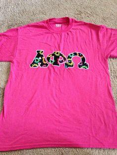 Alpha PHI Omega Stitched Letter Shirt Size Medium | eBay Alpha Phi Omega, Fraternity, Sorority, Lettering, Stitch, Medium, Best Deals, Mens Tops, Diy