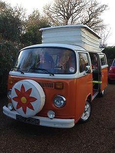 VW Camper bay t2 | eBay