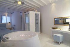 Enjoy a Luxury Accommodation at Mykonian Mare