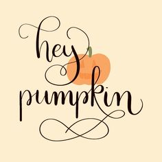 Diy Arts And Crafts, Fall Crafts, Pumpkin Patch Farm, Pumpkin Spice, Pumpkin Quotes, Hand Lettering Quotes, Brush Lettering, Pumpkin Picking, Autumn Decorating