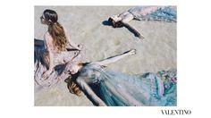Valentino Spring/Summer 2015 Campaign