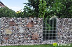 nowoczesne ogrodzenia metalowe - Szukaj w Google