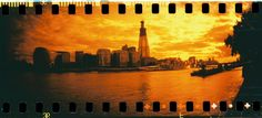 Taken by ashhyde with a Lomography Sprocket Rocket loaded with Lomography Redscale XR 50-200 (35mm) film