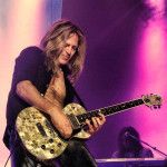 Exclusive Interview with Doug Aldrich (Guitars) (Whitesnake, Dio, Burning Rain)