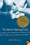 Berlin Boxing Club: Karl Stern has never thought of himself as a Jew; after all, he's never even been in a synagogue. But the bullies at his school in Nazi-era Berlin don't care that Karl's family doesn't practice religion. Demoralized by their attacks against a heritage he doesn't accept as his own, Karl longs to prove his worth.Then Max Schmeling, champion boxer and German hero, makes a deal with Karl's father to give Karl boxing lessons. A skilled cartoonist, Karl never had an interest…