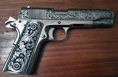 engraved 1911 - Google Search
