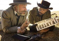 Django Unchained (Quentin Tarantino, usa, 2012)