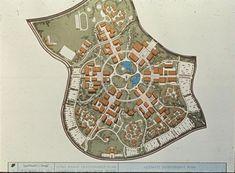 Campus Plan , Development Plan , Urban Planning , Masterplan