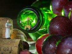 Der Weinkenner   Flickr - Photo Sharing!