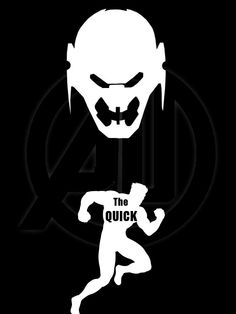 The Quick - Age of Ultron Minimalist Character Posters Avengers Images, New Avengers, Age Of Ultron, Super Heros, Scarlet Witch, Loki, Spiderman, Goodies, Minimalist