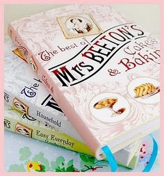 Mrs. Betton's Books