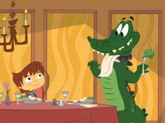 ᴴᴰ 1080 Can You Teach My Alligator Manners/ Disney Junior New 2015 par 1 Manners Preschool, Preschool Social Skills, Manners For Kids, Teaching Manners, Teaching Kids, Teaching Respect, Kindergarten Readiness, 3 Year Old Preschool, Restaurant Themes