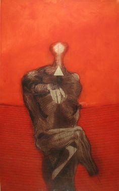 The Grand Posture - Sorin Dumitrescu