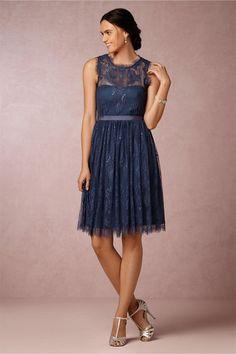 vintage navy bridesmaid dresses - Google Search