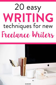 Creative Writing Tips, Easy Writing, Improve Yourself, Finding Yourself, Write Every Day, Big Words, Writing Process, Writing Styles, Writing Inspiration