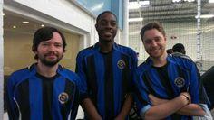 The boys Football Challenges, Fundraising, Manchester, Digital Marketing, Boys, Sports, Baby Boys, Hs Sports, Children