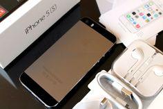 #Apple #iPhone5S -5