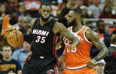 Miami Heat vs. Cleveland Cavaliers - 3/4/17 NBA Pick, Odds, and Prediction