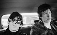 Gered Mankowitz: Retrospectiva del fotógrafo de las estrellas del rock inglés
