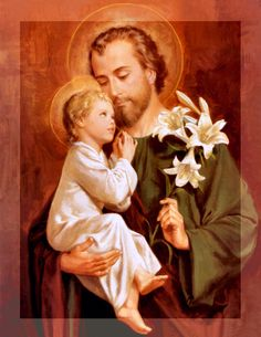 Resultado de imagen para saint joseph
