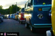 Kombi convoy to Nimbin last weekend... Repost @louiseberg_ ・・・ Saw this awesome combi comvoy last weekend, so cool!!✌️ #awesome #combi #hippievan #flowerpower #hippie #love #beautiful #cool #nimbin #vans #volkswagen #travel #australia #adventure #explore #boho #bohostyle #hippiespirits #bohemianstyle #wanderlust #freespirit #byronbay #visitbyron