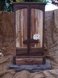 Handmade Butsudans by Sierra Woodcraft - Sierra Woodcraft