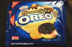 15 Cream-Filled Facts About Oreos | Mental Floss