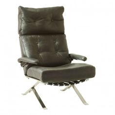 Andrew Martin Mystery Chair