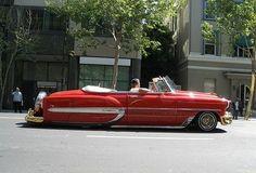 Cool Lowrider Cars