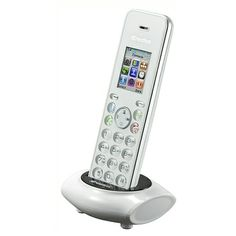I'm learning all about iCreation DECT Expansion Handset for the iPhone Dock