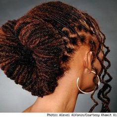 Afro Textured Goddesses - Inspirational locs - Loc'd Glory