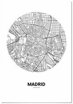 Urban Concept, Inspiration Artistique, Diy Canvas Art, City Maps, Type Setting, Map Art, Wall Collage, Paper Cutting, Berlin