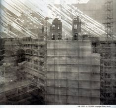 long..est exposure photography :: by Michael Wesely