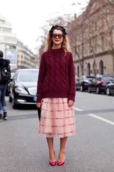 natalie joos style - Google Search