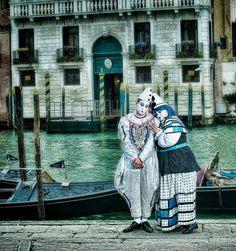 Photographer HEIKE SUHRE - Venice - PictureOfTheDay - ONE EYELAND  2014-08-09
