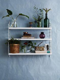 #Lotta Agaton #String Furniture #Beckmans College of Design