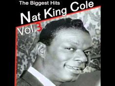 Smile - Nat King Cole (High quality) - YouTube