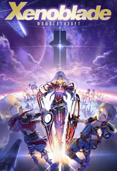 Video Game Characters, Anime Characters, Xenoblade X, Xenoblade Chronicles Wii, Xeno Series, Best Rpg, Retro Video Games, Star Citizen, Manga Games
