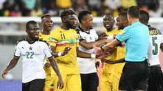 Mali faces FIFA ban over government interferenceSee full details