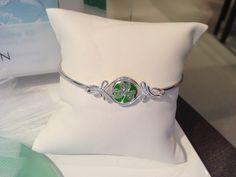 St Patrick's Day jewelery