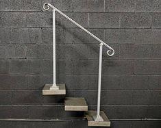 Stair Rail Outside Options Deck Rail Ideas Stair Railing