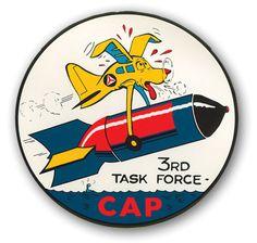 Guarding the Home Skies - Civil Air Patrol - America in WWII